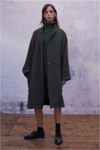 Paul joe soon - Collection automne hiver 2017 2018 ...